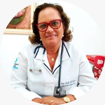 Dra. Ana Lucia Carvalho Al-Alam - Pelotas