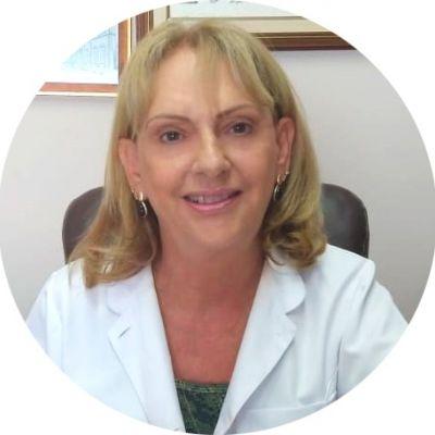 Dra. Nora Elizabeth Lorea Gonçalves - Pelotas