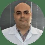 Ortopedista Pelotas - Dr. Rafael Ustra Zaquia Alam