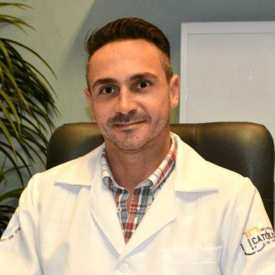 Dr. Daniel Vanti Duarte - Pelotas