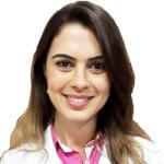 Dra. Daniela Aline Pereira