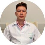 Cirurgião Vascular Santa Maria - Dr. Anderson Kahl Beck