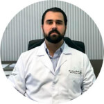 Cirurgião do Aparelho Digestivo  Pelotas - Dr. Antonio Boesche Aleixo