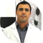 Dr. Diego Mello De Souza - Joinville