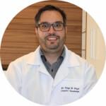 Dr. Diogo Maronas Braga - Pelotas