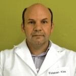Dr. Esteban Kiss - Pelotas