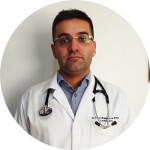 Dr. Felipe Weinmann de Moraes