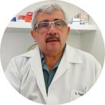Dr. Francisco Javier Sorensen