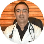 Gastroenterologista Pelotas - Dr. Gustavo Gonzales Real
