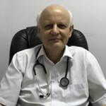 Dr. José Antonio Gorla Junior
