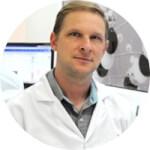 Ortopedista e traumatologista Joinville - Dr. Luciano José Gori Palka