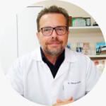 Dr. Marcos Leonam Castro de Moraes - Pelotas