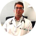Cardiologista Santa Maria - Dr. Mateus Diniz Marques