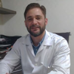 Dr. Nelson Jose Monge Ribeiro - Londrina