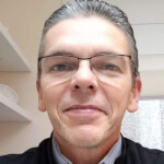 Dr. Rodolpho Mello Netto