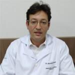 Dr. Ronaldo Arroyo Daudt - Londrina