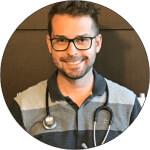 Clínico Geral Pelotas - Dr. Tiago Maas
