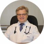 Gastroenterologista Pelotas - Dr. Vagner Vencato Kopereck
