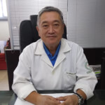 Dr. Wilson Isao Kikuchi - Maringá