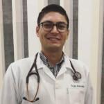 Dr. Yuri Martins Almeida - Pelotas