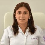 Dra. Barbara Berrutti - Pelotas