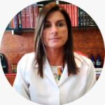 Dra. Cristine Eliane Gomes Rodrigues - Pelotas