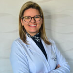 Dra. Fernanda Victorazzi Lain