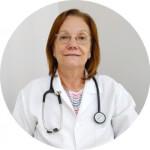 Dra. Georgina Helena Da Gama Osorio - Pelotas