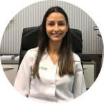 Dra. Glaucia Alves de Carvalho - Pelotas