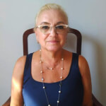 Dra. Julia Maria de Azevedo Frio - Pelotas