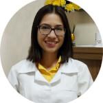 Dra. Karine Fortes - Santa Maria