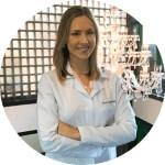 Dra. Keila Bastiani Demke - Pelotas