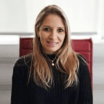 Dra. Livia Katz Santo - Pelotas