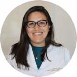 Dra. Manoela Fantinel Ferreira - Pelotas