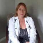 Dra. Márcia Therezinha Machado