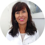 Endocrinologista Pelotas - Dra. Maria Alice Souza Dode