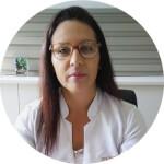 Dra. Maria Bertina Martinez Diaz - Pelotas