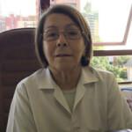 Ginecologista Londrina - Dra. Maria Helena Suzano Bastardo Rodrigues