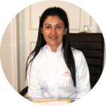 Dra. Paula Soares Echabe - Pelotas