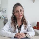 Dra. Rosanne Meyne Flores Spiazzi - Santa Maria