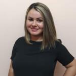 Janaina Pereira Barreto - Joinville